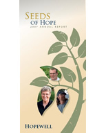 2007: Seeds of Hope