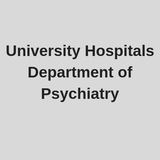 University Hospitals Department of Psychiatry