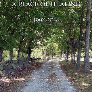 Hopewell, A Place of Healing Book