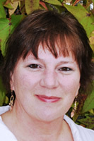 Candace Carlton, MSW, LISW-S